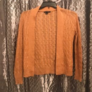 Banana Republic sparkly cardigan